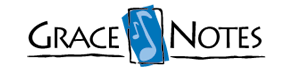 Grace Notes Classical Trio